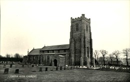 N°458 PPP 347 CASTLE ACRE CHURCH - Non Classés