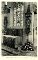 N°461 PPP 347  SOUTH CREAKE ALTAR OF ST JOHN BAPTIST N AISLE  RAPHAEL TUCK - Non Classés