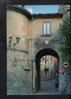 P4805 Campobasso - PORTA SAN PAOLO -  Molise , ITALIA - NON VIAGGIATA - PLURIGRAF TERNI - Campobasso