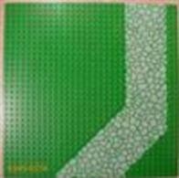 Plaque LEGO : Ref 4478 - Lego System