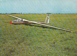 CPA PLANES, IS 29E GLIDER - Avions