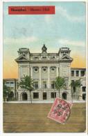 Shanghai Masonic Hall Franc Maçonnerie Via Siberien Edut Kingshill No 118 Used French Mouchon China - China
