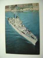 NAVE    CAIO DUILIO     NAVE    BATTLE SHIP  MARINA  MILITARE  WARSHIP  NON  VIAGGIATA COME DA FOTO - Guerra