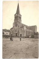 § PROMO § 71 - MATOUR Eglise Animée écrite - Paray Le Monial