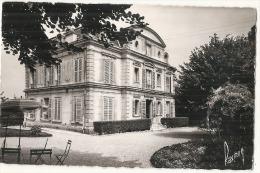 91 - Montgeron - La Sapinière - Maison De Repos  Timbrée 1961 TTB - Autres Communes