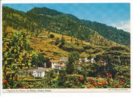 PK-CP Spanien/España, La Palma, Gebraucht, Siehe Bilder!*) - La Palma