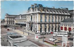 BORDEAUX  (cpsm 33)  La Gare St Jean - - Bordeaux