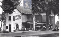 RIORGES - Hôtel Restaurant - Relais Du Pontel - Non Classés