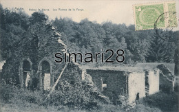 ARLON - N° 84 - HABAY LA NEUVE - LES RUINES DE LA FORGE - Arlon