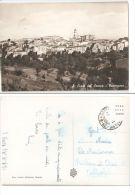 S. CROCE DEL SANNIO ( BENEVENTO ) PANORAMA - EDIZ. CASSETTA - 1961 - Benevento
