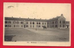 CPA: Orléans (45)  La Gendarmerie - Orleans