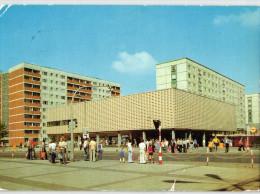Magdeburg - Julius Bremer Straße - Magdeburg
