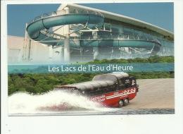 Boussu Lez Walcourt Les Lacs De L´Eau D´Heure - Froidchapelle