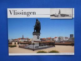 Poatal Stationery, Vlissingen, Michiel De Ruyter - Geografia