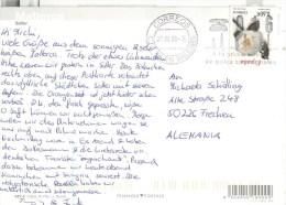 Spanien Baleares (Mallorca) TGST 2008 Telefon 016 + Sendemasten Mi. 4288 Blume - Poststempel - Freistempel