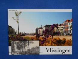 Postal Stationery, Vlissingen, Michiel De Ruyter, Meeuw, Seagul - Geographie