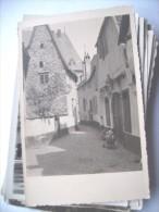 Onbekend Unknown Unbekannt Inconnu 3 - Postkaarten