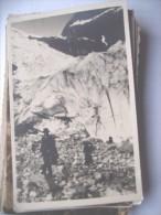 Onbekend Unknown Unbekannt Inconnu 5 - Postkaarten