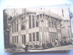 Onbekend Unknown Unbekannt Inconnu 9 - Postkaarten