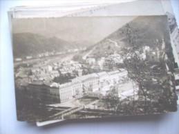 Onbekend Unknown Unbekannt Inconnu 11 - Postkaarten