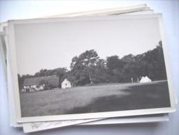 Onbekend Unknown Unbekannt Inconnu 21 - Postkaarten