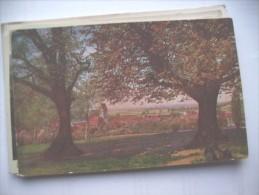 Onbekend Unknown Unbekannt Inconnu 30 - Postkaarten