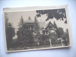 Onbekend Unknown Unbekannt Inconnu 32 - Postkaarten