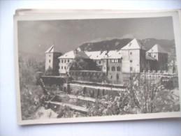 Onbekend Unknown Unbekannt Inconnu 33 - Postkaarten