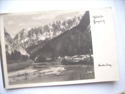 Onbekend Unknown Unbekannt Inconnu 34 - Postkaarten