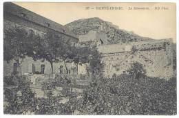 Sainte Enimie - Le Monastère - France