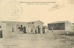 A16-2644 : BERGUENT EVENEMENTS DE LA FRONTIERE MALGERO-MAROCAINE - Autres Villes