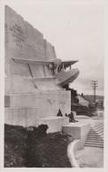 CAUDEBEC EN CAUX MONUMENT ELEVE AUX HEROS DU LATHAM 47 - Caudebec-en-Caux