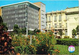 CARTOLINA     ASUNCION    NON VIAGGIATA - Paraguay