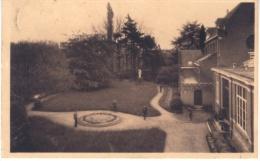 België - Limburg - Alken - Hasselt - Retraitehuis - Binnentuin - Alken
