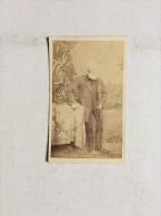 OLD PHOTO   J. WIDENMANN   -  STEYR   BORN 1791.- DIED 1864. - Fotos