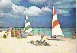 CARTOLINA    MAURITIUS      VIAGGIATA 1981 - Mauritius