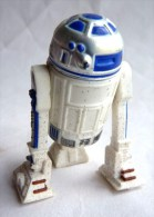 FIGURINE STAR WARS 1998 R2-D2 Sabre Laser Bondissant (sabre Manquant) KENNER - Power Of The Force