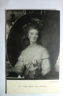 Peinture De Vigée Lebrun - Mlle De Maleteste - Malerei & Gemälde