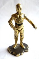 FIGURINE FIRST RELEASE STAR WARS 1994 C3PO C3-PO KENNER ACTION MASTER - First Release (1977-1985)