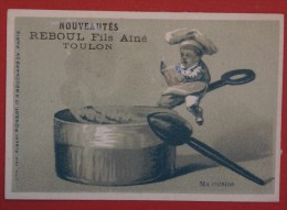 Scène De Cuisine - Ma Cuisine - Nouveautés Reboul Fils Ainé à Toulon - Unclassified