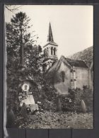 61 - Valframbert - Notre Clocher - Carte Photo - France
