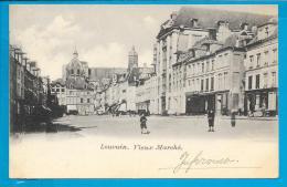 Leuven - Vieux Marché - Leuven