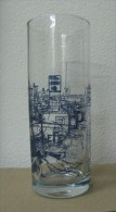 AC - EFE RAKI GLASS # 5 FROM TURKEY - Andere Flessen