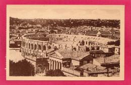 30 GARD NIMES, Vue Générale, (N. D.) - Nîmes