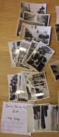 CARTE CIGARETTES - Lot De 25 Cartes: SENIOR SERVICE CIGARETTES - Thème: THE NAVY - Collections & Lots