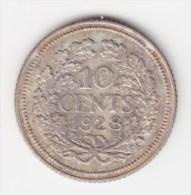 @Y@  NEDERLAND  10 Cent 1928    (2936)  Prachtig Patina - [ 3] 1815-… : Koninkrijk Der Nederlanden