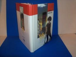 VANCE. VAN HAMME. XIII. Agenda 1998 - 99. Editions LECAS. - Agendas & Calendriers