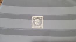 LOT 297102 TIMBRE DE FRANCE OBLITERE N�3 VALEUR 60 EUROS