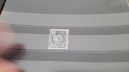 LOT 297103 TIMBRE DE FRANCE OBLITERE N�4 VALEUR 60 EUROS