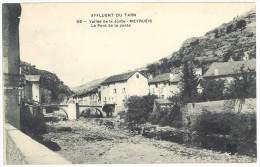 Meyrueis - Le Pont De La Jonte - Meyrueis